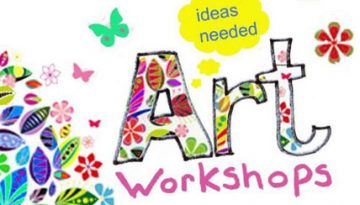 The Art Workshop for Phoenix Park Underpass Mural