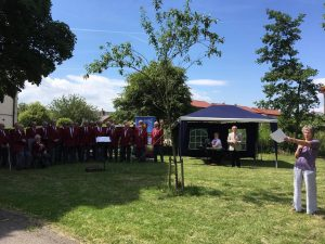 The Great Get Together - Picnic in Memory of Jo Cox