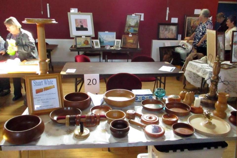 Dearne Community Arts Festival Exhibition