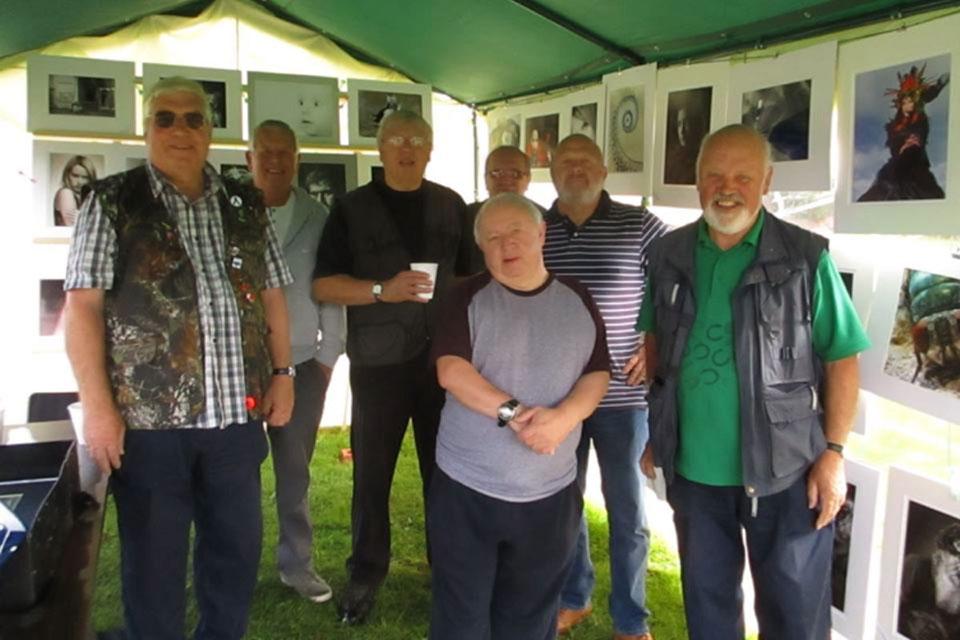 Dearne Valley Camera Club