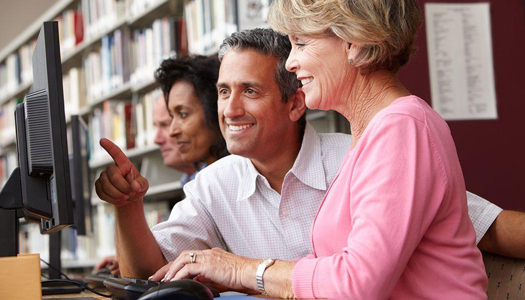Free online basics course